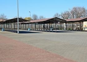 Targowisko miejskie w Sławie zostanie otwarte