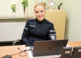 Policja w czasie pandemii