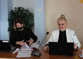 XXII sesja Rady Powiatu Wschowskiego