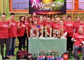 Sportowe podsumowanie roku 2019 Fundacji Autenticon Sława