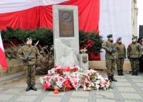 Sławskie obchody stulecia odzyskania przez Polskę niepodległości