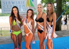 Miss Sławskiej Plaży 2019