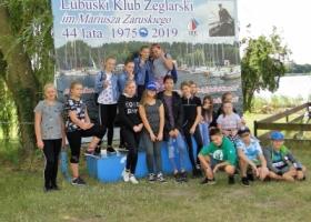 II Turnus Kolonii Związku Młodzieży Wiejskiej w Warszawie