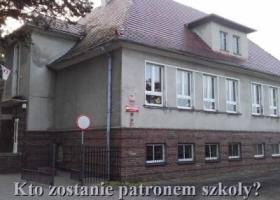Kto zostanie patronem Szkoły Podstawowej w Krzepielowie?