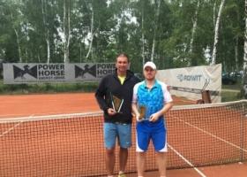 Turniej Sława Cup 35+ 2017