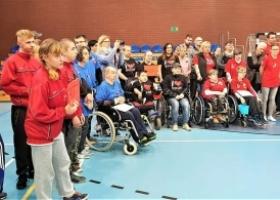 Niepodległościowy Turniej Bocci o Puchar Prezydenta Nowej Soli.