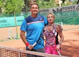 Tenis zyskuje na popularności